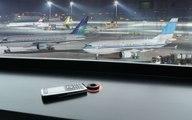Pourquoi il ne faut jamais recharger votre téléphone dans les aéroports