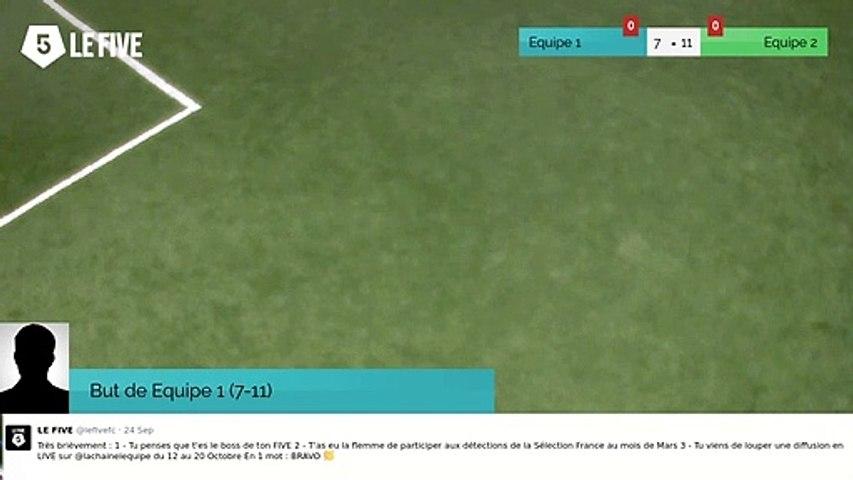 But de Equipe 2 (7-12)