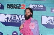 Jared Leto 'upset' by new 'Joker'