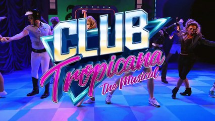 'Club Tropicana Trailer - UK Tour' - Trailer
