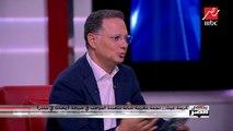 الفنانة المغربية كريمة غيث: الشعب المغربي سعيد بإطلاق قناة MBC 5