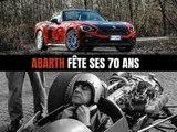 Abarth : retour sur 70 ans d'histoire