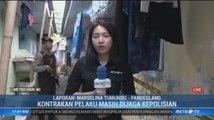 Kediaman Terduga Pelaku Penyerangan Wiranto di Pandeglang Masih Dijaga Polisi