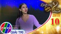 THVL | Duyên dáng Bolero 2019 - Tập 10[6]: Dòng đời - Ngọc Thúy