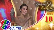 THVL   Duyên dáng Bolero 2019 - Tập 10[2]: LK Hoàng tử trong mơ & Hào hoa - Thi Phương