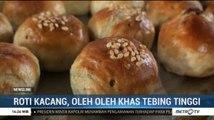 Roti Kacang Oleh-oleh Khas Sumatera Utara