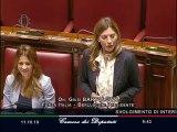 Roma - Camera - 18^ Legislatura - 237^ seduta (11.10.19)