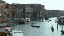 Venice to charge admission fees of up to US$ 11 for tourists from July 2020