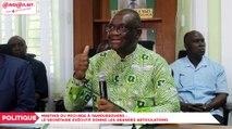 Meeting du PDCI-RDA à Yakro : Le secrétaire exécutif donne les grandes articulations