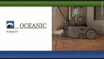 Oceanic parquet - Pose de parquet - Ormesson sur Marne