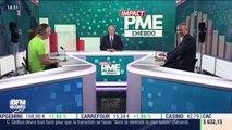 Impact PME l'hebdo - 11/10