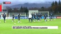 Equipe de France : La délicate mission des Bleus en Islande