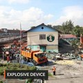 IED explodes inside New Bilibid Prison