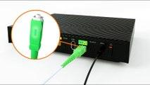 Installer la Livebox 5 avec la Fibre d'Orange