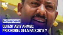 Qui est Abiy Ahmed, Prix Nobel de la Paix 2019 ?