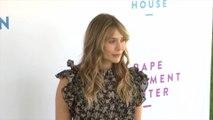 Elizabeth Olsen a complètement raté son audition pour Game of Thrones!