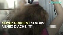 Auchan : un sèche-cheveu rappelé pour risque de départ de feu