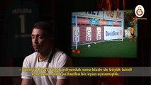 Real Madrid öncesi Muslera'dan UEFA'ya röportaj