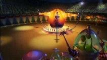 Jimmy Neutron Boy Genius movie clip - Giant Alien Chicken