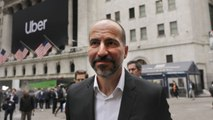 Uber Makes Another Round Of Layoffs