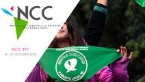 Noticiero Científico y Cultural Iberoamericano, emisión 177. 14 al 20 de octubre 2019.