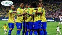 Brésil - Sénégal (1-1): Les lions sans teranga devant la Seleçao