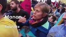 """Extinction Rebellion : des militants non-violents qui veulent alerter sur la """"catastrophe climatique"""""""