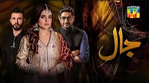 Jaal | Last Episode 32 | HUM TV Drama | 11th October 2019