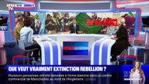 Que veut vraiment Extinction Rébellion ? - 11/10