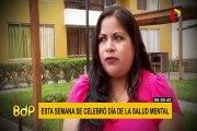Depresión: la principal enfermedad mental que sufren más de 2 millones de peruanos