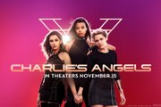 Charlie's Angels Trailer 2 (2019) Action Movie