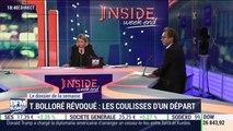 Thierry Bolloré révoqué: les coulisses d'un départ - 11/10