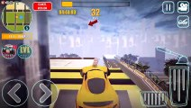 Sport Car Racing Stunts Extreme Driving Simulator - Car Games - Android Gameplay Video