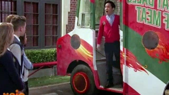 School of Rock Season 2 Episode 7 - Truckin