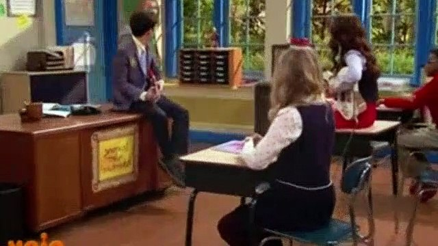 School of Rock S02E12 - Don't Let Me Be Misunderstood!