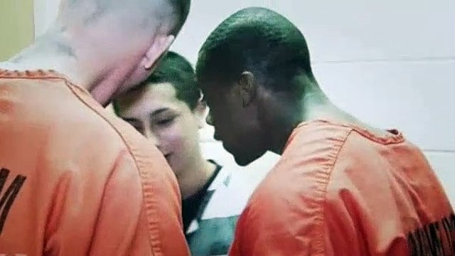 Beyond Scared Straight S02E01 Mecklenburg County, N.C. - Part 01