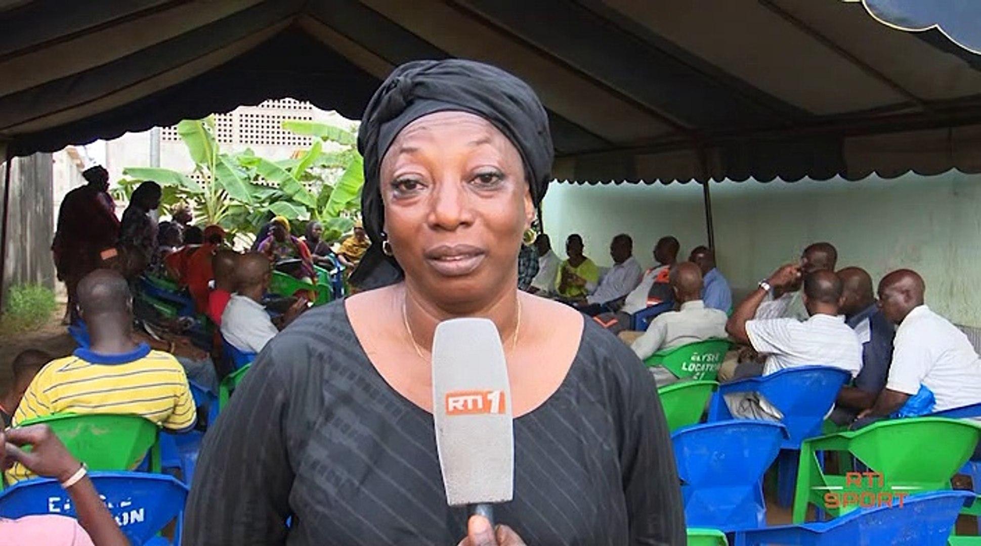 Karaté | Les condoléances des karatékas à la famille de Sanogo