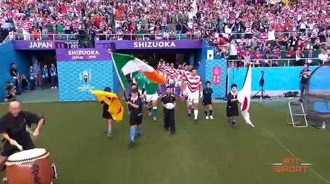 Rugby | Les news du japon