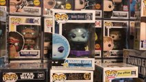 Madame Leota Disney Haunted Mansion Funko Pop Vinyl Figure Detailed Look Review