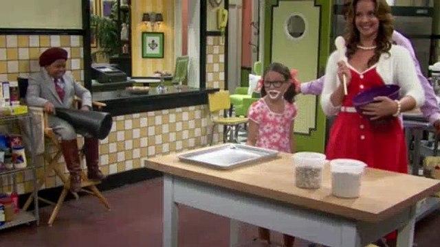 The Haunted Hathaways Season 2 Episode 12 Haunted Mascot