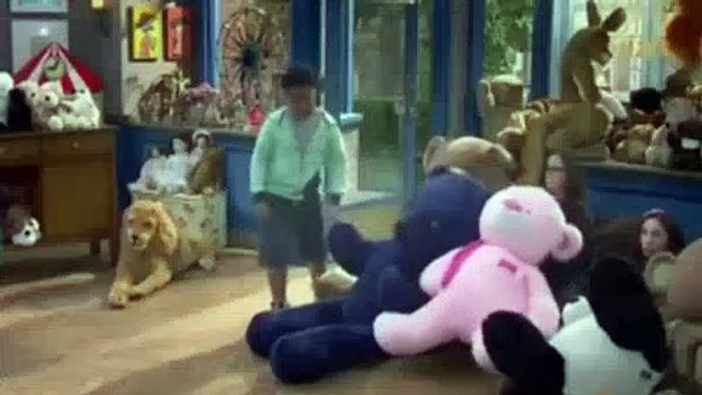 The Haunted Hathaways Season 2 Episode 16 Haunted Toy Store