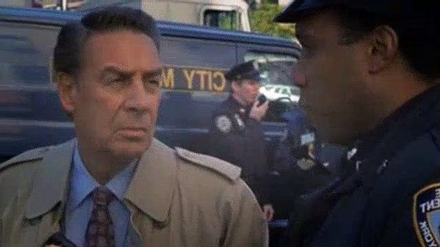 Law & Order Season 10 Episode 8 Blood Money