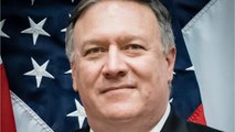 Pompeo: '1984' Coming To Life In China