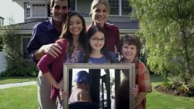 Modern Family Season 2 Episode 7 Chirp