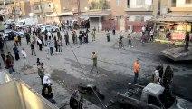 ستة قتلى بانفجار سيارة مفخخة في مدينة القامشلي في سوريا