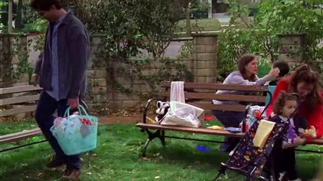 Everybody Loves Raymond S03E23 Be Nice
