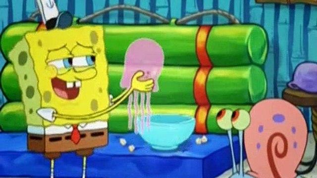 SpongeBob SquarePants Season 9 Episode 28 - Planet of the Jellyfish