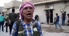"""PKK'nın """"Türkiye sivilleri vuruyor"""" yalanı kendi yayınladıkları videoda ortaya çıktı"""