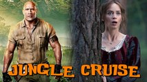 Jungle Cruise Trailer 07/24/2020