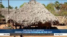 Hidden Tourism Potential in the East